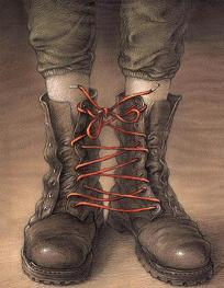 ارتش خصوصی صدام، ارتش آزادی