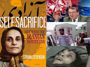 rajawi Self-Sacrifice-Struan-Stevenson-Rajavi-terrorists