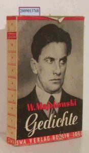 Wladimir Majakowski