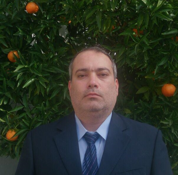 Ehsan Bidi