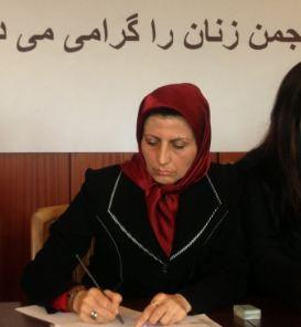 Mirbagheri Zahra
