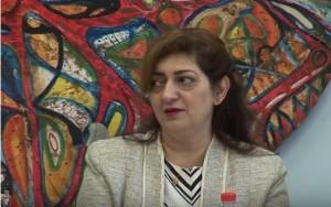 zahra Moini