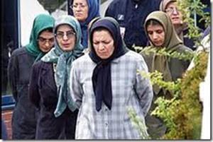 maryam rajavi-17 Juni 2003