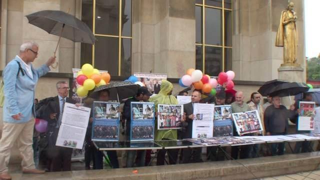 Azaye jodashode-Against_terrorism_Mojahedin_Khalq_Maryam_Rajavi_Paris_20171