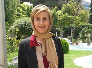 Zahra Mirbaqeri 2