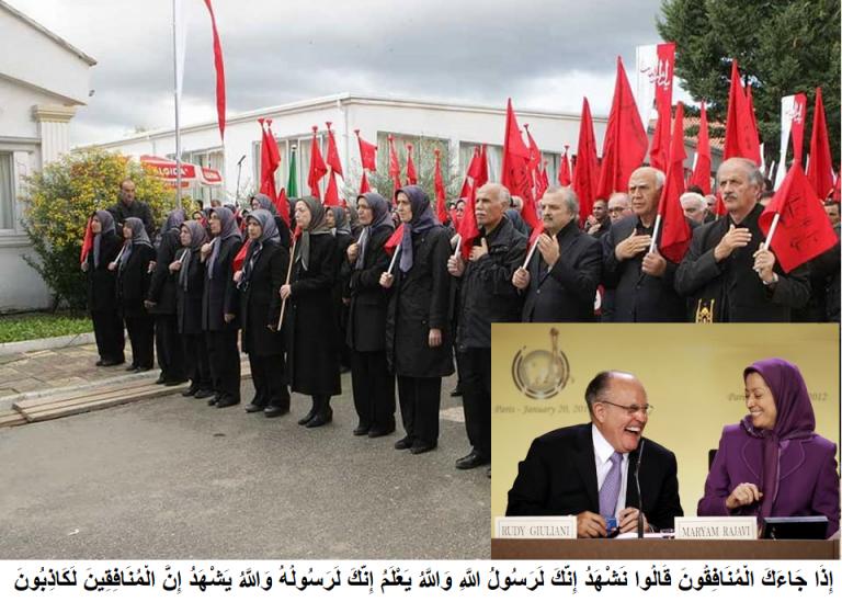 Maryam_Rajavi-_Tirana_albania_ Ashoura