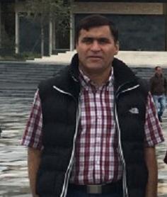 Bahman Aazami