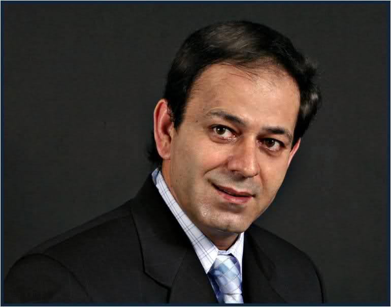 Jawad Firoozmand