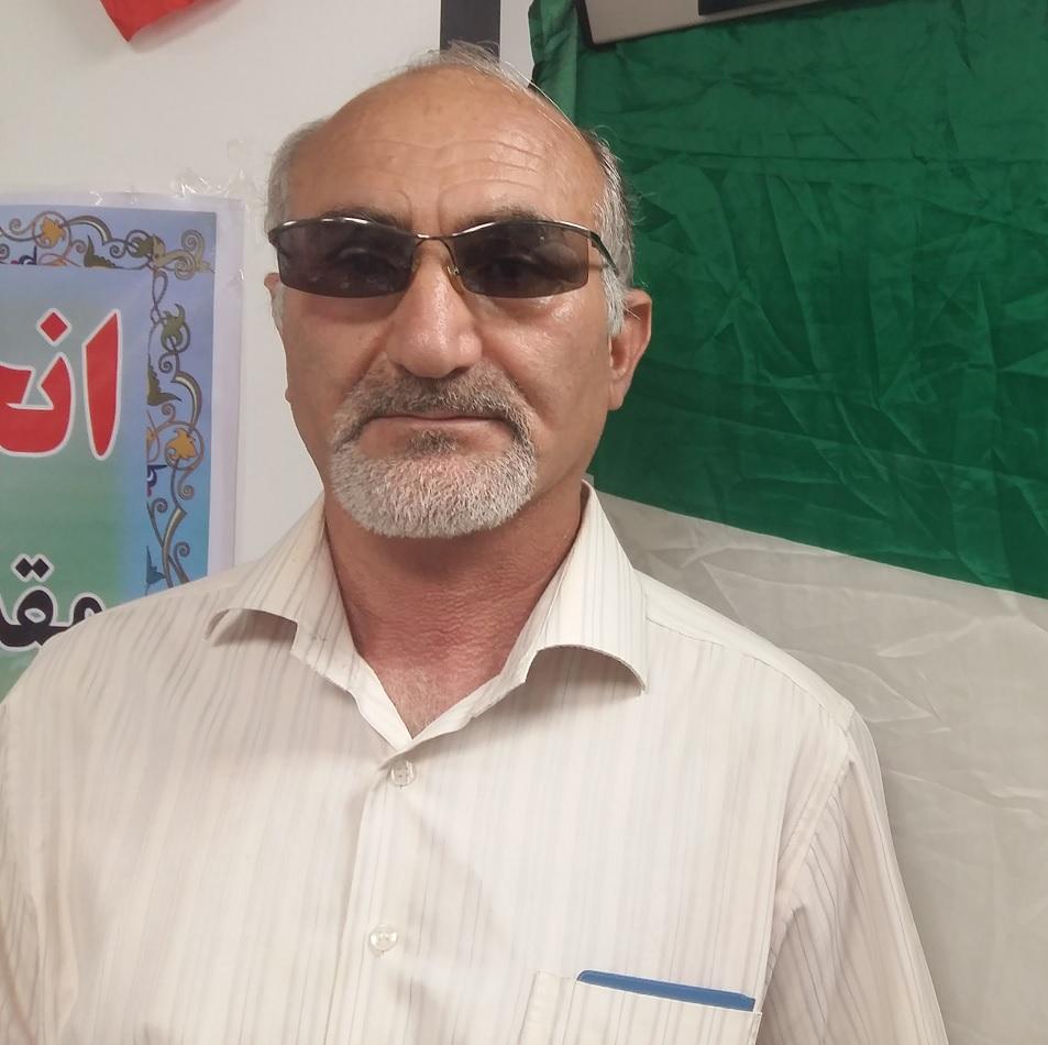 Abdolkarim Ebrahimi