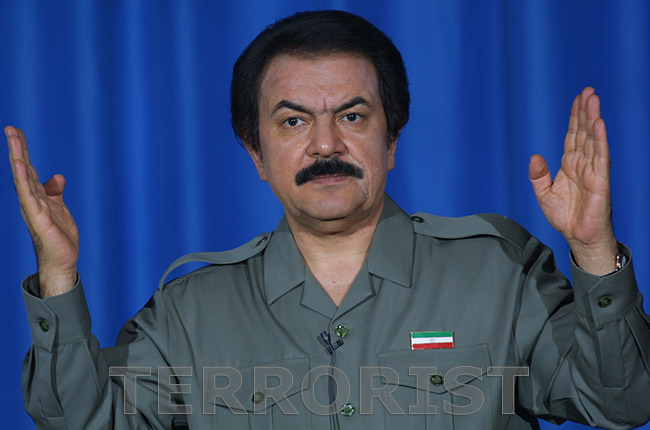 Rajavi Masoud-Ferghe