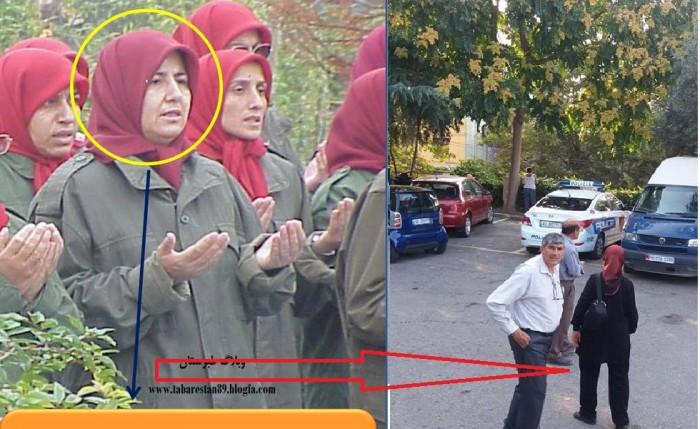 Albania-Jila_Deyhim_MEK_MKO_Maryam_Rajavi_Cult_Terrorism_Albania