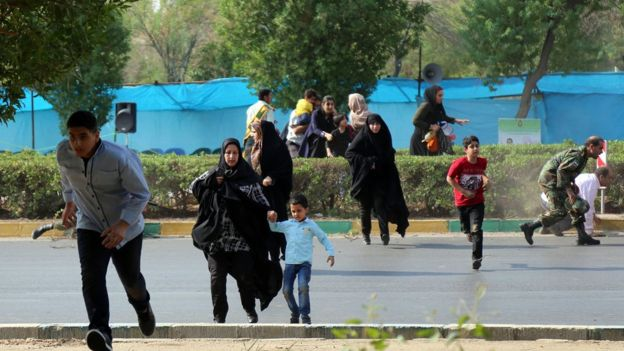 Iran-Ahwaz-Hamle teroristi