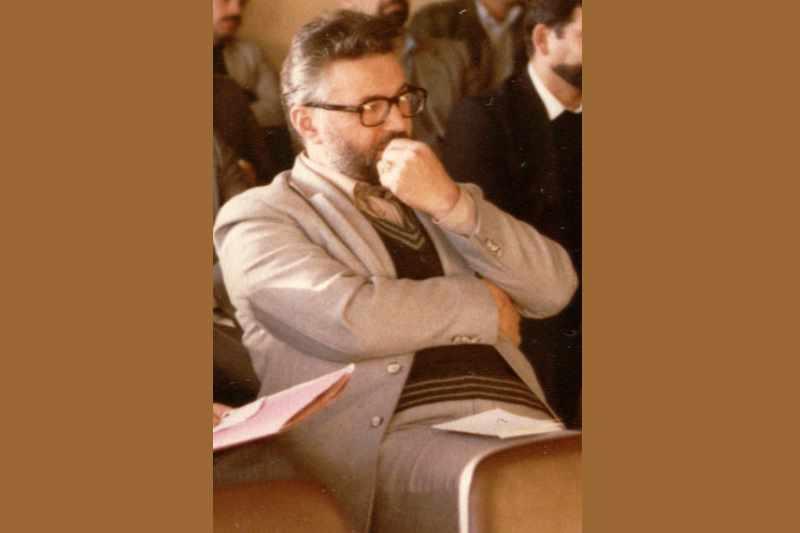 Ketab-khaterat Ebrahim Yazdi