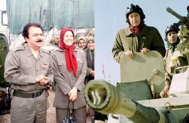 Rajavi-tank