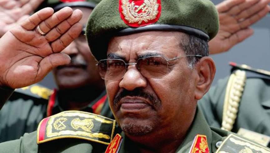 Omar Albashir-Sudan