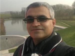 Hamed Sarafpour