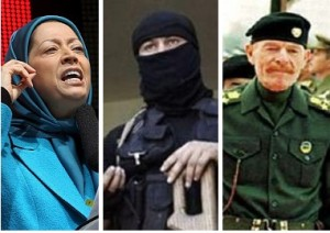 Maryam-Rajavi-Saddamists-ISIL-Terrorism