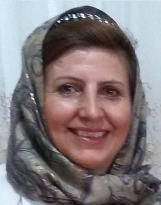 zahra mirbagheri
